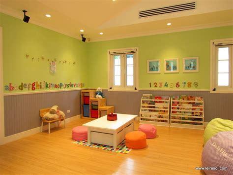 child care paint colors 您当前的位置 gt gt 现代简约儿童房间装修效果图 childcare paint ideas paint