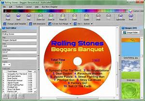 cd label template dvd label template free download With best cd label software