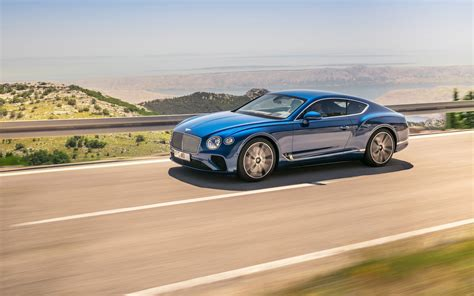 2018 Bentley Continental Gt  Serious Wheels