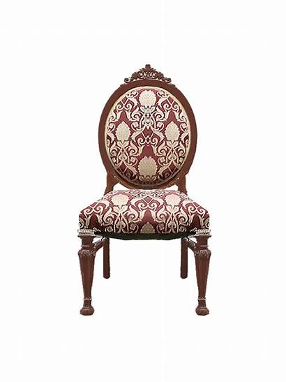 Victorian Chair Armless Orleans Chairs Furniture Eclectic