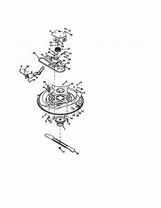 Craftsman Lawn Mower Belt Guide