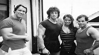 Arnold Schwarzenegger The New Six Rules - YouTube