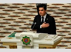 Superstitious much? Turkmenistan Prez bans black cars in