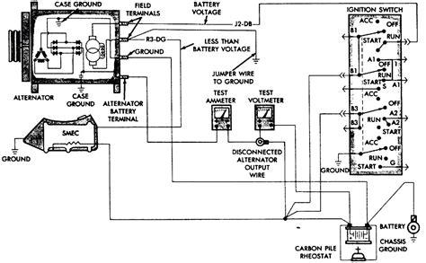 denso alternator wiring diagram webtor me
