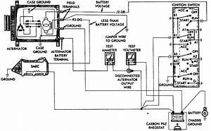 Lucas Tvs Charging Alternator Wiring Diagram