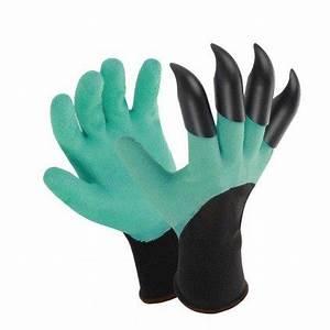 Griffe Elagage Pas Cher : gants de jardinage griffe achat pas cher ~ Nature-et-papiers.com Idées de Décoration