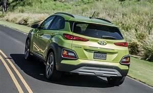 Hyundai Kona Review Usa 2018 Cars Models