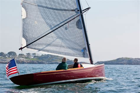 Sailboat Small by Trailer Cruisers And Daysailers 7 Small Boats For