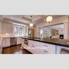 1modularcom  Modular Home Interior  Prefab Homes  Youtube