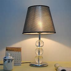 Cool Nightstand Lamps  10 Tips For Choosing  Warisan