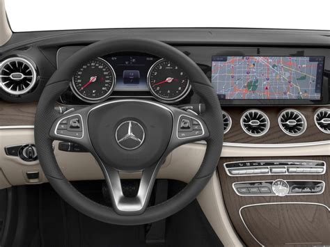 It's an amazing car with a very beautiful lighting interior. 2018 Mercedes-Benz E-Class Convertible 2D E400 V6 Turbo Prices, Values & E-Class Convertible 2D ...
