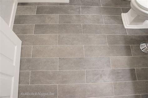 freckles chick plank bathroom floor tiles
