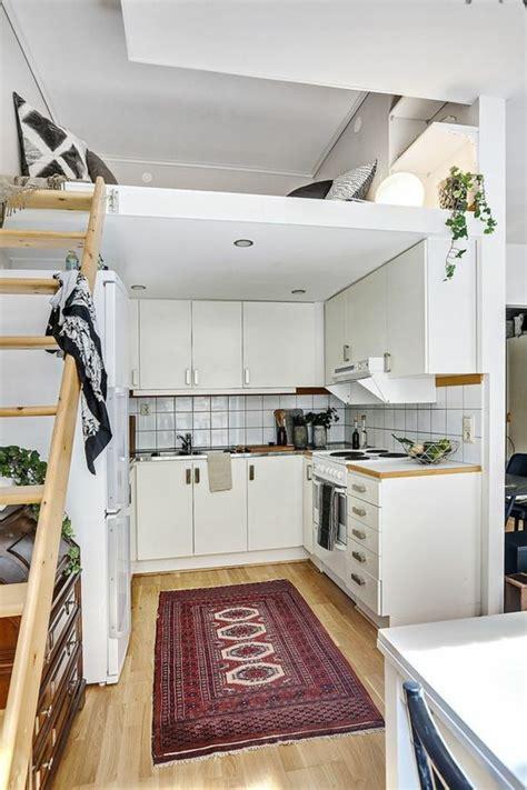 comment amenager une chambre 1001 idées comment aménager une chambre mini espaces