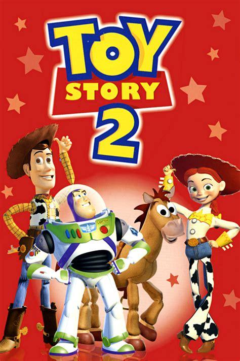 Toy Story 2 poster - Foto 7 - AdoroCinema