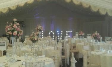 chair covers weddings in wales at craig y nos castle