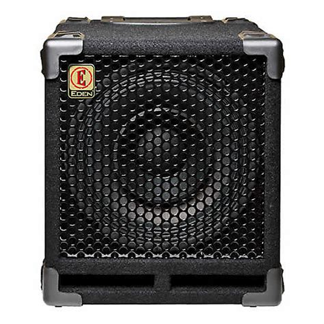 1x10 Guitar Extension Cabinet by Ex110 8 Ohm 300w Bass Guitar Speaker Extension