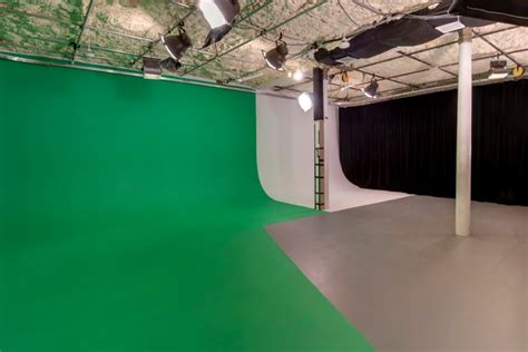 production central 187 greenscreen studios