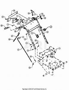 Mtd 1548gf  2000   55ae232m195  2000  Parts Diagram For