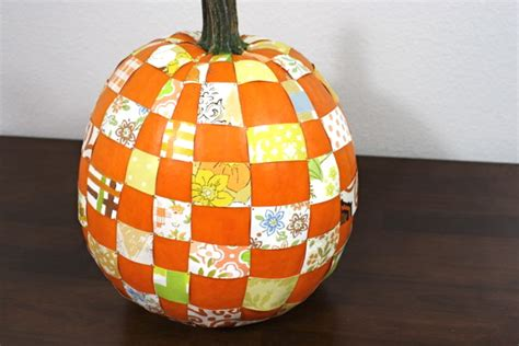 diy fall decorating ideas enhance pumpkins  vintage