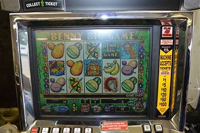 Slot Machines Benny Machine Wallpapers Pc Games