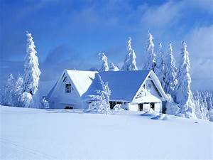 Beautiful Winter Snow Images #7033519