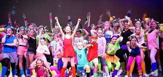 Summer camps in london 2021: The Studio School of Dance