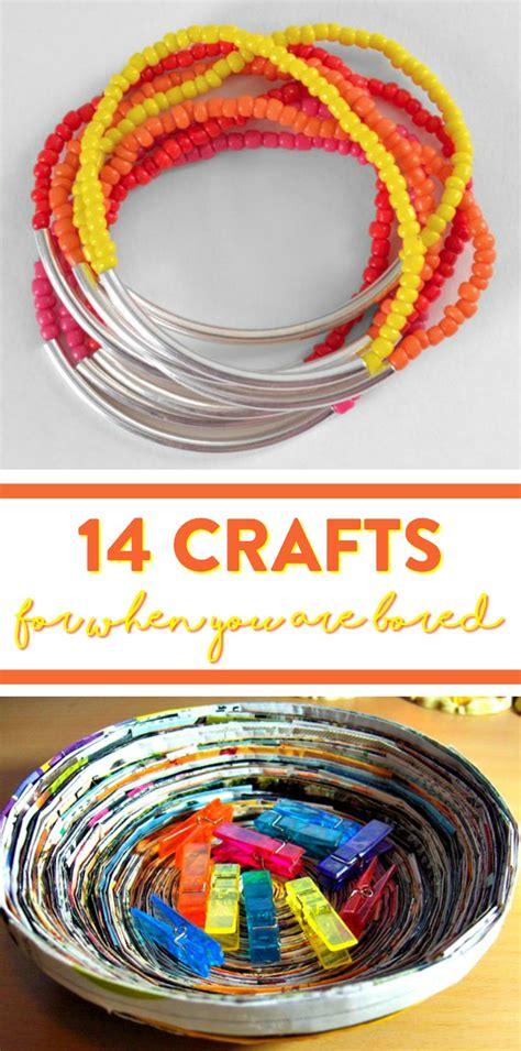craft     bored   craft   day