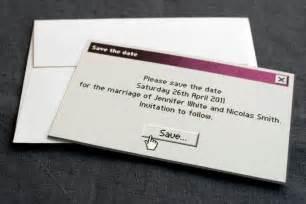 unique wedding invitations ipunya - Unique Wedding Invites