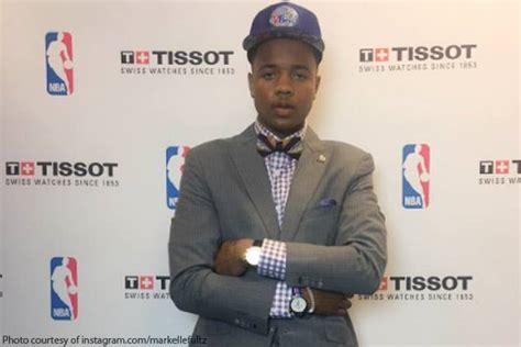 Fultz, Ball top two picks in the NBA draft   FASTBREAK.com.ph