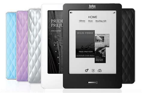 kobo touch illuminazione kobo tutti i modelli e come scegliere quello giusto