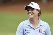 Ally McDonald gains first LPGA win   Women & Golf