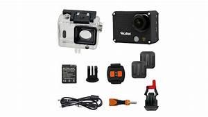 Günstige Action Cam : ifa 2015 rollei actioncam 420 4k actioncam f r 200 euro ~ Jslefanu.com Haus und Dekorationen