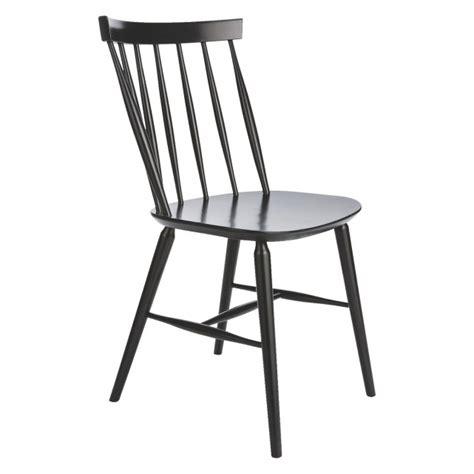 talia black dining chair buy now at habitat uk