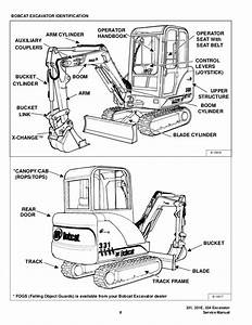 Cat 416c Backhoe Hydraulic System Diagrams
