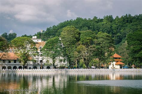 Kandy Attractions - What to See in Kandy