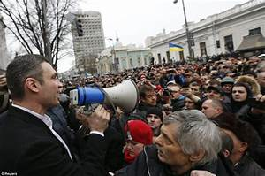Zionist Moles and the Phony Ukraine Revolution