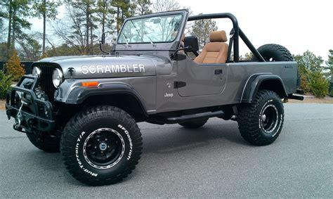 cj8 jeep 1000 images about scrambler cj8 on pinterest