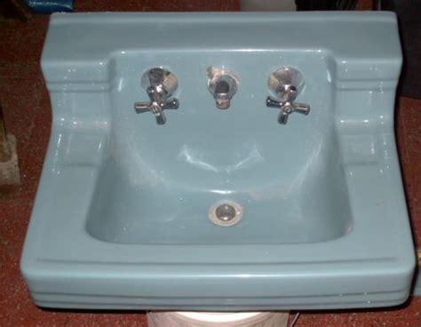 kitchen sink 1950s 1950 s bathroom sink and toilet