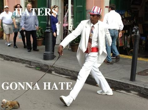 Haters Gon Hate Meme - this week in sun sports we need to talk edition draysbay