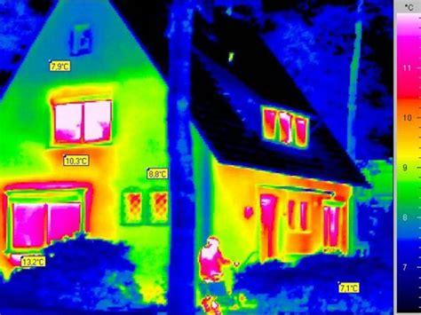 Waermebruecken Die Groessten Schwachstellen Am Haus by W 228 Rmebr 252 Cken An Der Au 223 Enwand Beseitigen Energie Fachberater