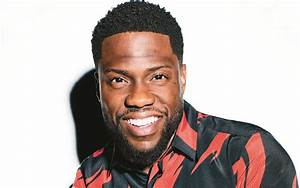 Kevin Hart Goes Big With a New Memoir, I Can't Make This Up