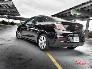 Chevy Volt the only American car on list of best family ...