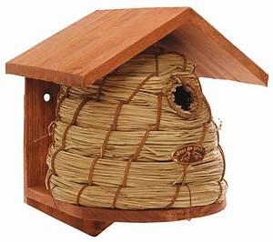 Meisen Nistkasten Kaufen : nistkasten bienenkorb nisth hle vogelhaus vogelh uschen esschert design vogel und ~ Frokenaadalensverden.com Haus und Dekorationen
