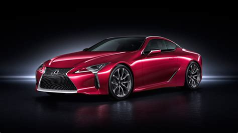Lexus Lc 4k Wallpapers lexus lc 500 4k wallpapers hd wallpapers id 17376