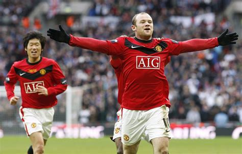 PFA Players' Player of the Year 2010 – Wayne Rooney - Live ...