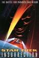 Star Trek: Insurrection DVD Release Date