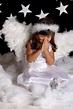 Angels Photograph by Karina Cleto