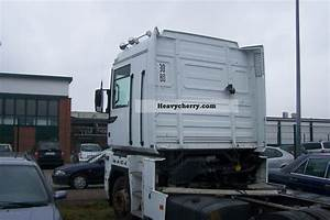 Renault Magnum 2001 Other Semi