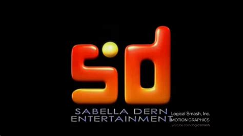 Sabella Dern Entertainment/hasbro/paramount (2005)