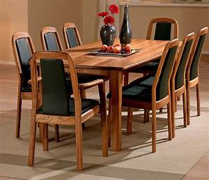 Traditional Dining Room Tables